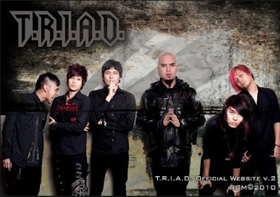 download Lagu Mp3 Triad Munajat Cinta