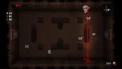 لعبة The Binding of Isaac Rebirth للكمبيوتر