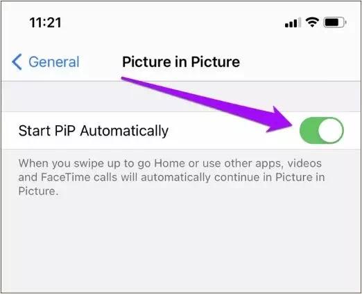 mengatasi mode PiP iPhone yang tidak berfungsi-3