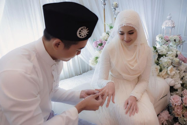 Biodata Imam Shah Suami Hannah Delisha Yang Ramai Tak Tahu (2021)