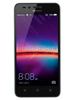 Flashing Huawei LUA-L22