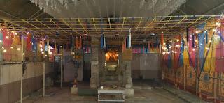 मोहनखेड़ा तीर्थ पर 31 दिसंबर से 3 जनवरी तक होने वाले पांच दिनी गुरु सप्तमी महोत्सव को लेकर तैयारियां जोरों पर है