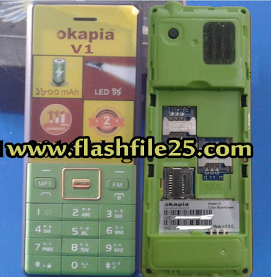 okapia v1 flash file