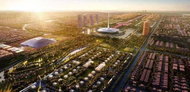 "Pembangunan Ibu Kota, Negara libatkan Masyarakat Lokal ""Kembangkan Industri Digital"""