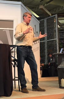 Photo of Pete Nelson of Treehouse Masters
