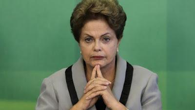O discurso obsoleto e previsível de Dilma (O QUARTO ANTAGONISTA)
