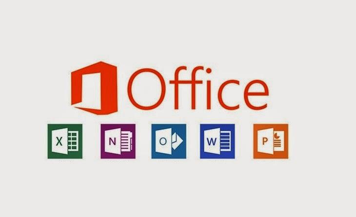 Hasil gambar untuk Microsoft Office 2007, 2010, 2013