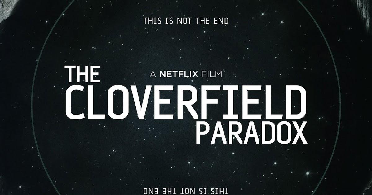 Movie and TV Cast Screencaps: The Cloverfield Paradox (2018