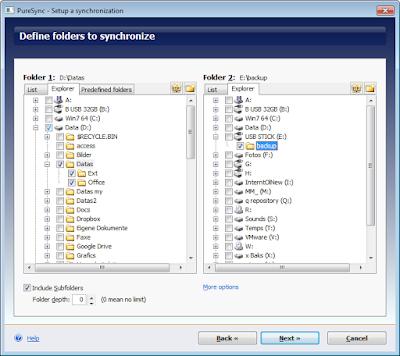 PureSync 4.7.4