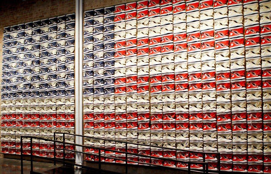 Converse Shoe Store Dallas Tx