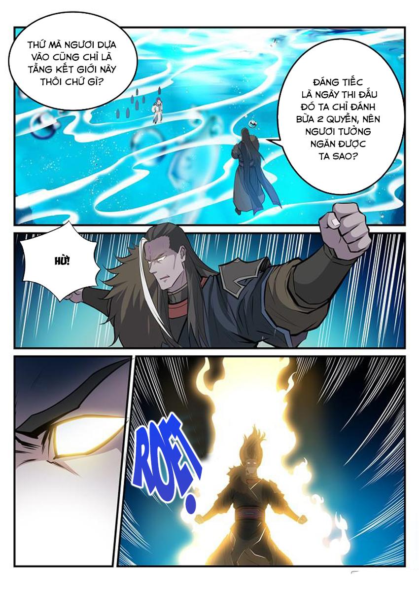 Bách Luyện Thành Thần Chapter 198 trang 10 - CungDocTruyen.com