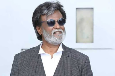 Kabali Rajinikanth