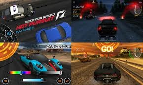 Need For Speed Pursuit Free Download For PC