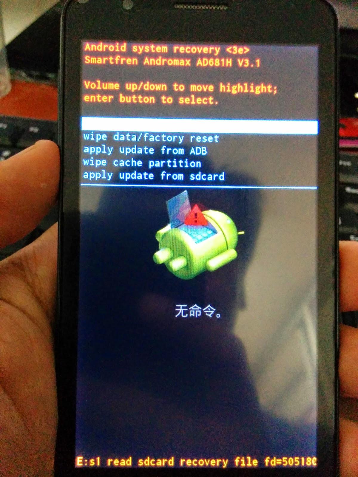 DRIVER UPDATE: HTC G2 ADB