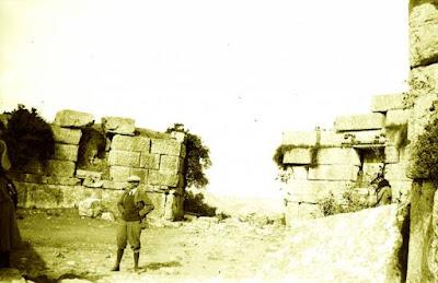 Περιηγητές στην Ελλάδα και την αρχαία Mεσσήνη
