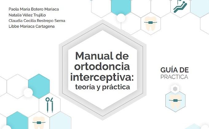 PDF: Manual de ortodoncia interceptiva: teoría y práctica