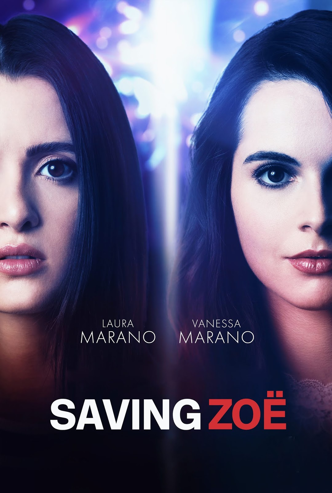 Saving Zoë [2019] [CUSTOM HD] [DVDR] [NTSC] [Latino]