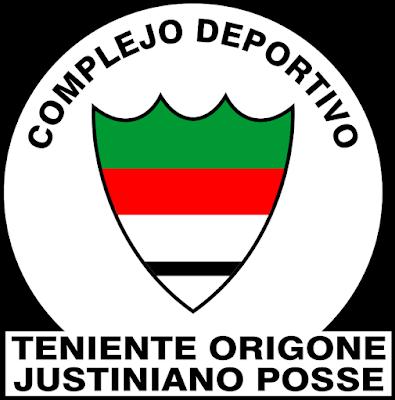 COMPLEJO DEPORTIVO TENIENTE ORIGONE JUSTINIANO POSSE