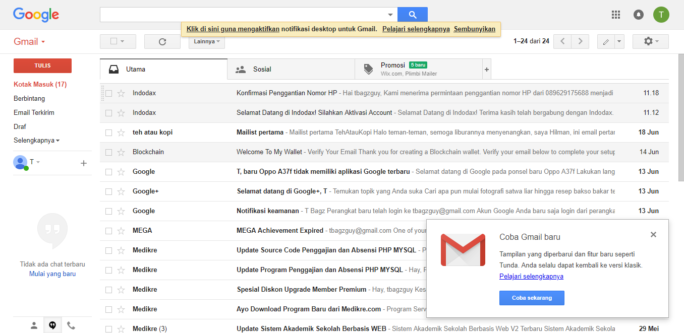 3 Produk Google Yang Sukses Hingga Saat Ini