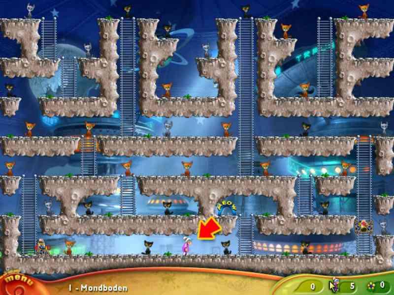 Artikel Terkait Download Game Super Granny 7-In 1 Full Version