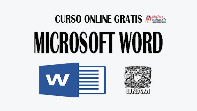 Curso-microsoft-word-unam