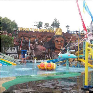 JATIM Park 1 Malang