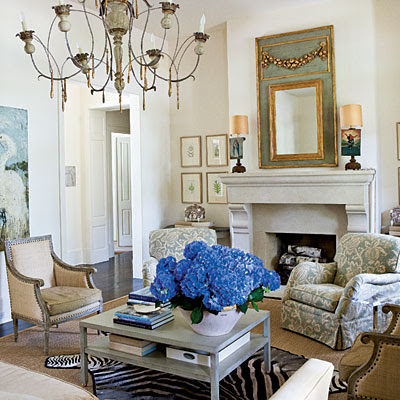 Trove Interiors Southern Style