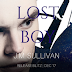 Release Blitz - Lost Boy by J.M. Sullivan