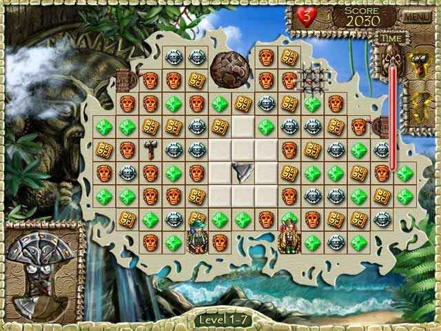 تحميل لعبة El Dorado Quest