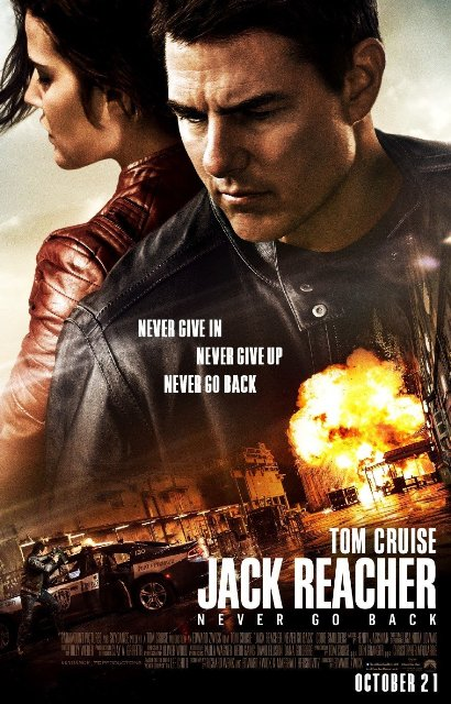 Download Jack Reacher: Never Go Back (2016) HDTS Subtitle Indonesia
