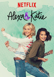 Alexa & Katie S03 Hindi Dual Audio 480p WEB-DL