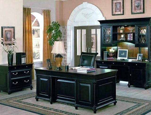 best buy quality home office furniture sets UK for sale