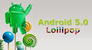 Android lanza su nuevo sistema operativo, Android 5.0 Lollipop