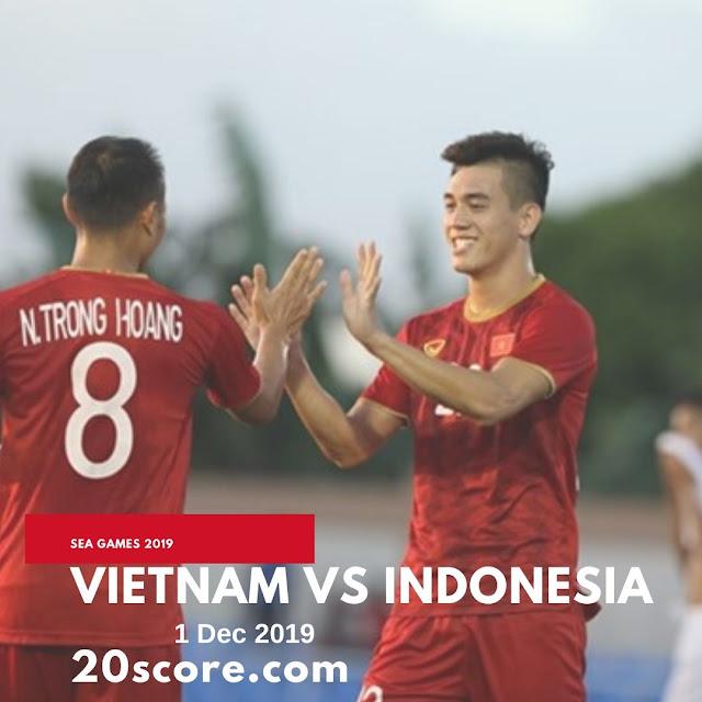 3 Pemain Vietnam Yang Harus di Waspadai Timnas Indonesia U-22