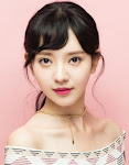 Love like White Jade main role