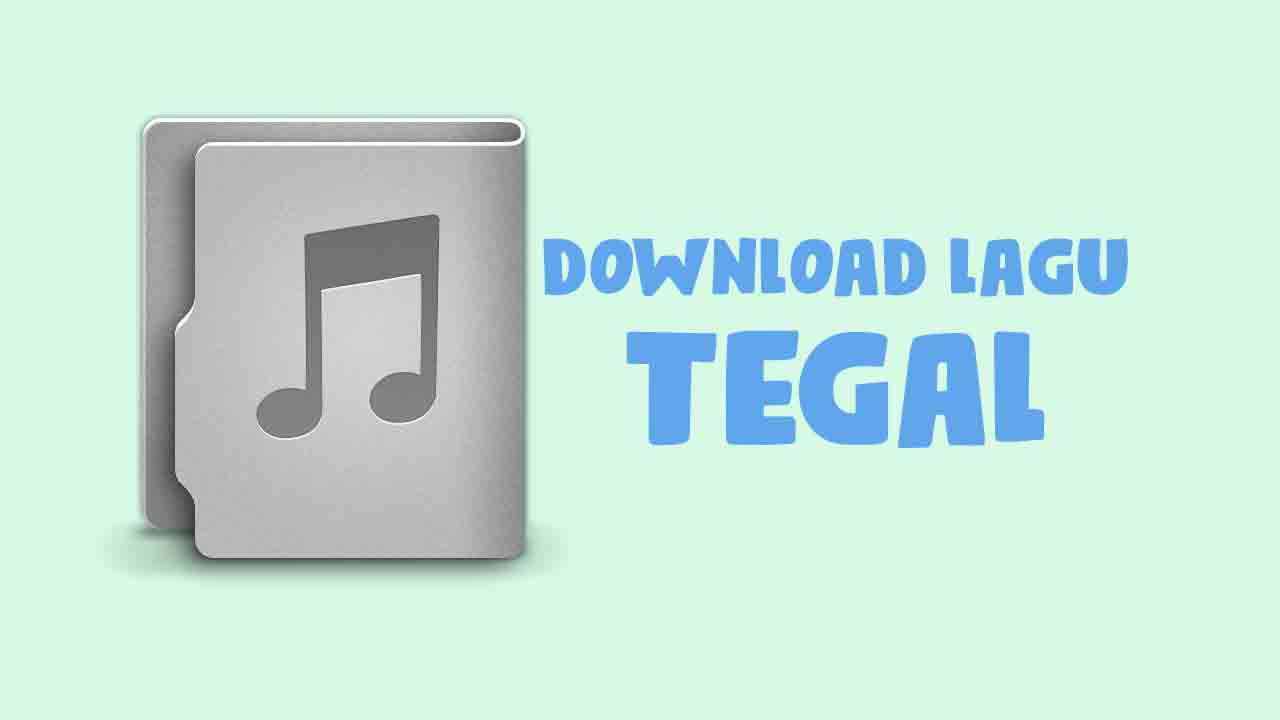 Download Koleksi Lagu Tegal Mp3