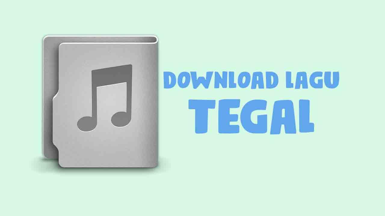 Download Koleksi Lagu Tegal Mp3
