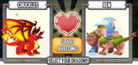 guias dragon city facebook