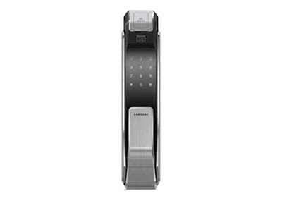 Nên sử dụng Khóa cửa điện tử để đảm bảo an ninh