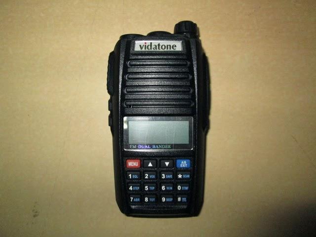 Spesifikasi Handy Talky Vidatone V-E600