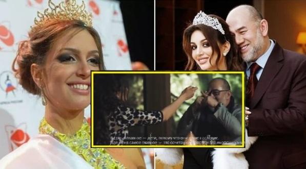 Sahabat Baik Dedah Kisah Perc3raian Rihana Oksana, Balik Negara dan Sertai 'Miss Russia'