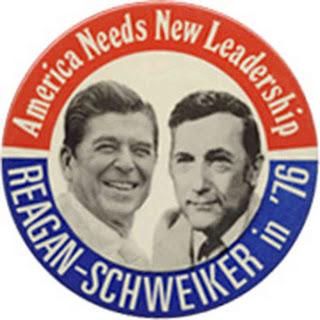 Reagan 1976 button