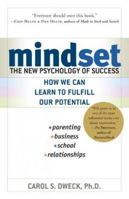 Mindset: The New Psychology of Success pdf free download
