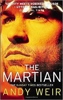 https://www.goodreads.com/book/show/20555443-the-martian