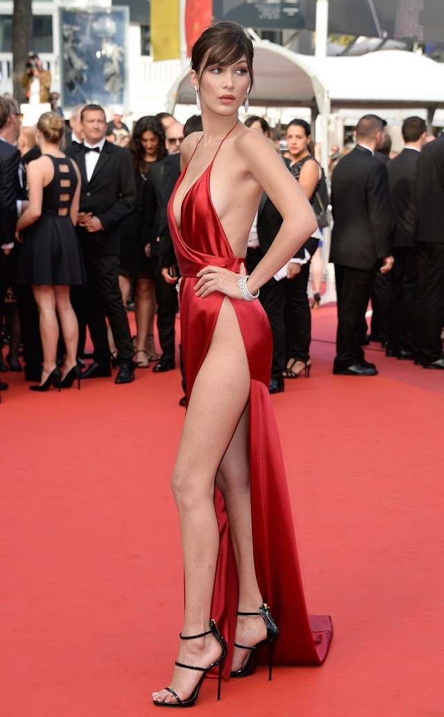 Bella Hadid: Why She's Turning Down Every Hot Guy That Asks Her Out After Breakup