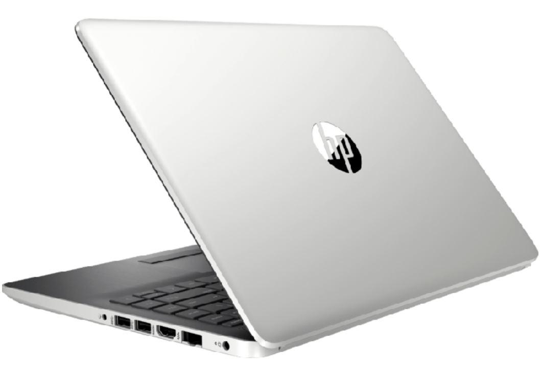 Harga dan Spesifikasi HP 14S-CF0060TU, Notebook Murah Bertenaga Celeron N4000