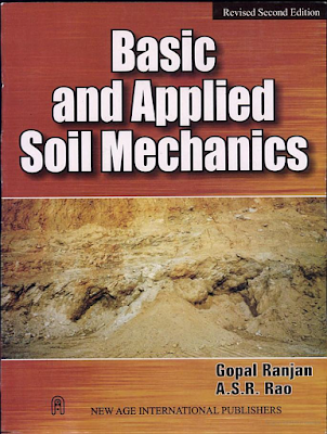 Soil Mechanics And Foundation By Bc Punmia Pdf