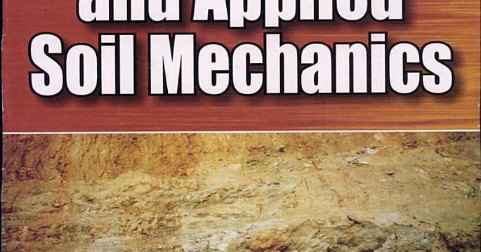Gopal Ranjan Soil Mechanics Ebook