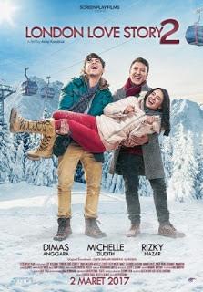 Download London Love Story 2 Full Movie Gratis