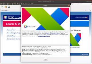 تحميل, أفضل, برنامج, لصناعة, وإنشاء, التطبيقات, ومواقع, الويب, NetBeans